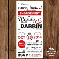 DL Engagement Invitation