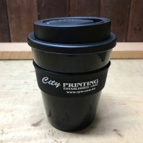 Eco Friendly, re-usable Cup 2 Go