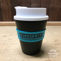 Cup 2 Go - Eco friendly reusable coffee cup