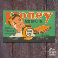honey-for-health