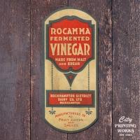 rocamma-vinegar
