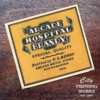 Arcade Hospital Brandy