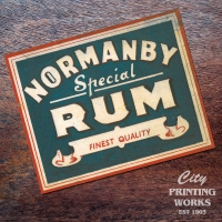 normanby-special-rum