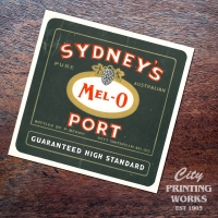sydneys-melo-port