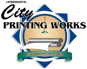 Anderson's City Printing Works